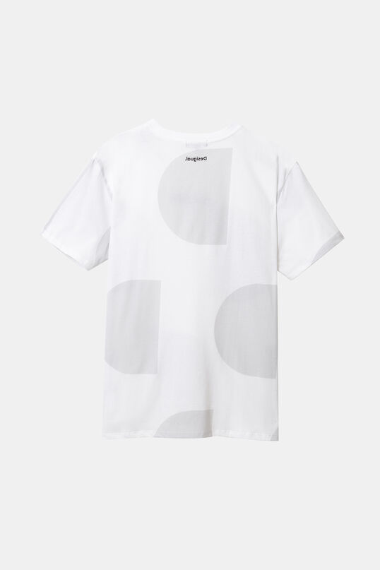 Berlin Monogram T-shirt | Desigual