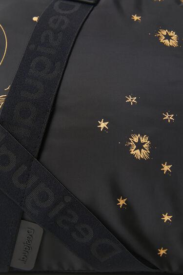 Sport bag astrology | Desigual