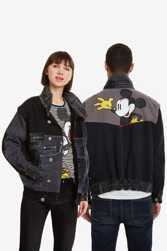 Giacca #mickey90 Iconic Jacket