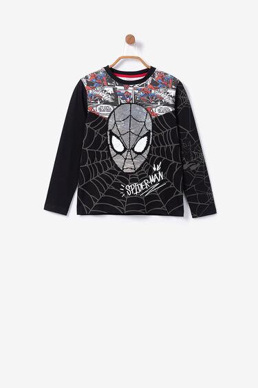 Samarreta Spider-Man lluentons | Desigual