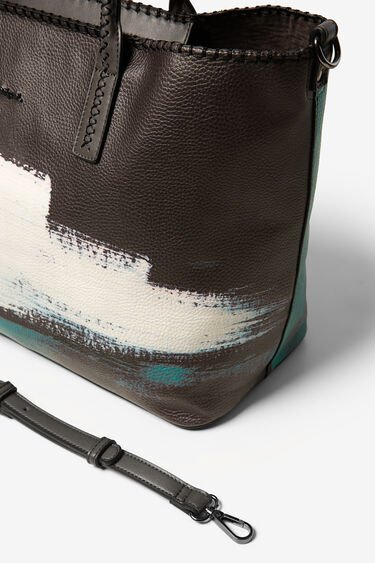 Adjustable arty bag | Desigual