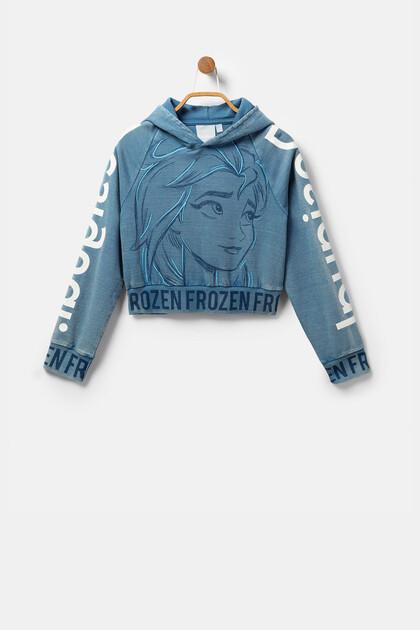 Sweat à capuche «Frozen 2»