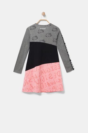 Dress skirt flounce   Desigual