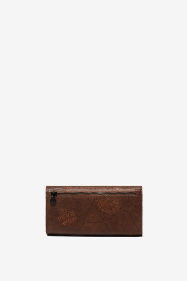 2 in 1 coin wallet | Desigual