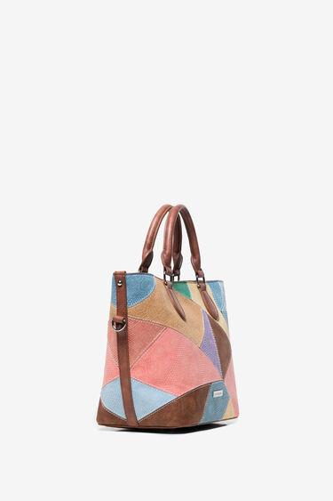 Bag&Play Tasche Jackie Florida | Desigual