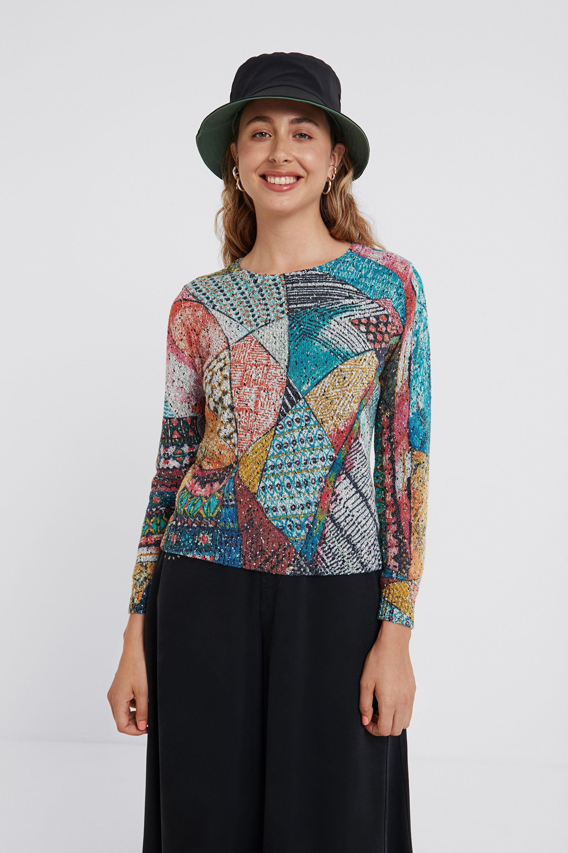 Pullover Arty | Desigual