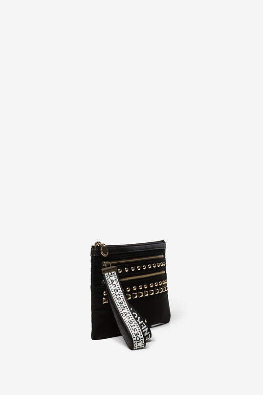 Maxi zip-pull purse   Desigual