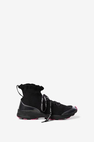 Trekking sock sneaker