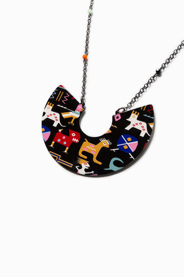 Inca Necklace | Desigual