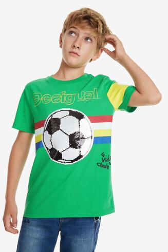 Shirt voetbal Joseba