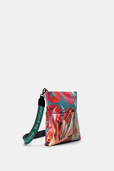 Arty crossbody bag | Desigual