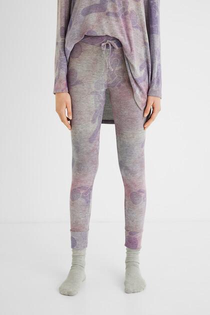 Pantaloni pigiama Kamasutra