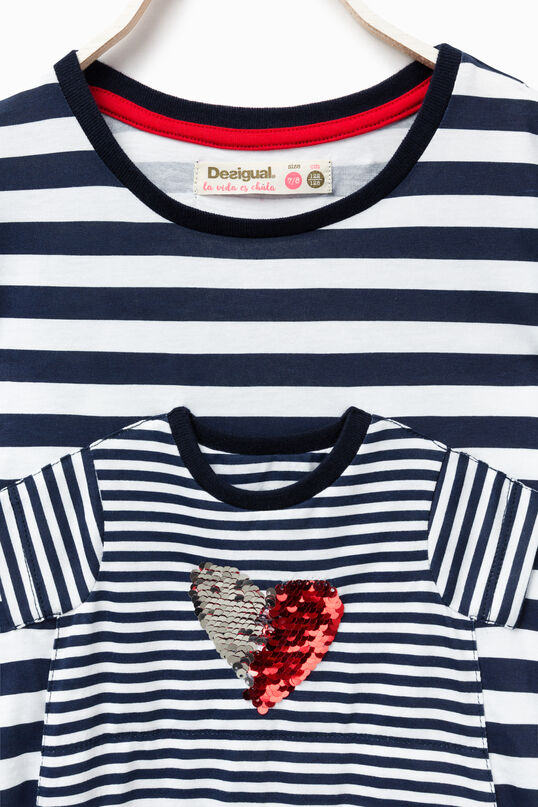 Sprinfiel  T-Shirt | Desigual