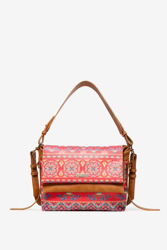 Artisan Print Bag Kiev Mini