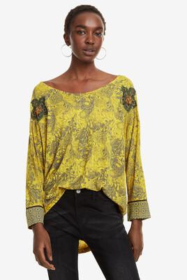 Oversize T-shirt Malcom
