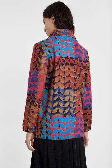 Jacket oversize pockets | Desigual