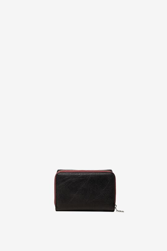 Small embroidered coin purse | Desigual