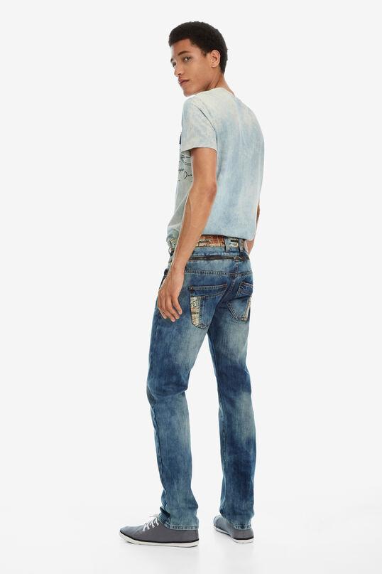 Diego Jeans | Desigual