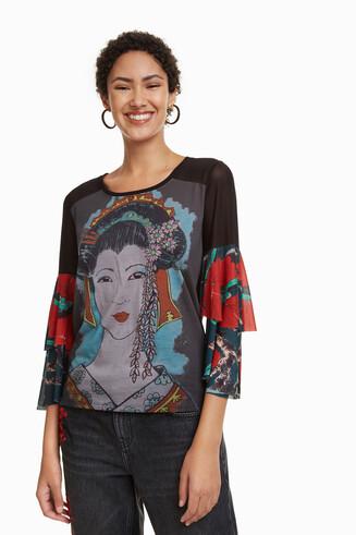 Zahra  T-Shirt