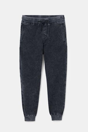Jeans-Jogger | Desigual