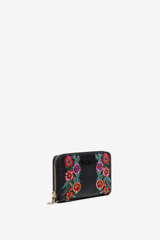 Monedero bordado Mex Mini | Desigual
