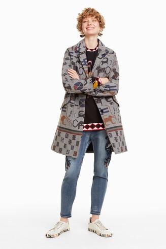 Zhu Coat