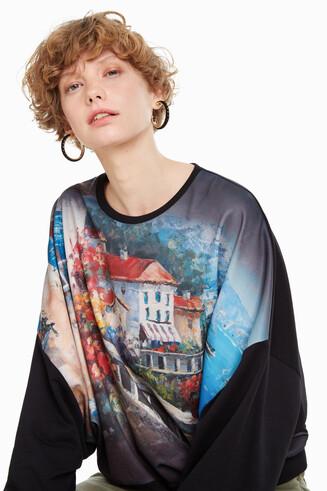 Playton Sweatshirt
