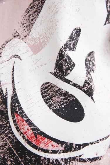 T-Shirt Micky Maus | Desigual