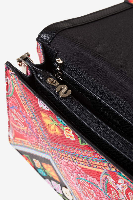 Print Messenger Bag | Desigual