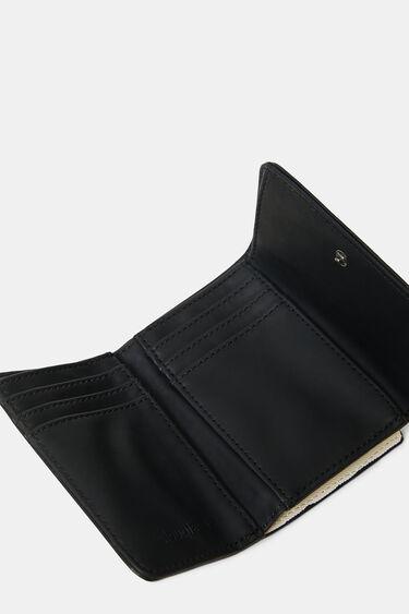 Coin purse paint stains | Desigual