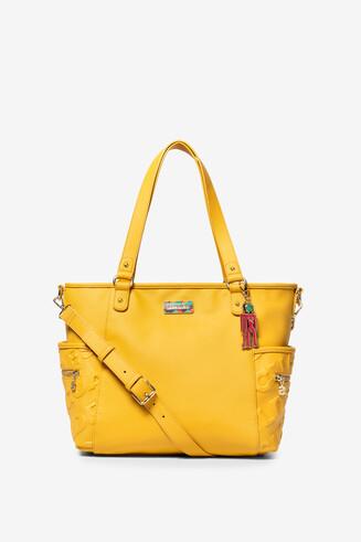 Yellow Shopper Colorama Maxton