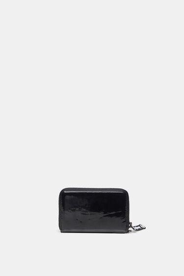 Wallet vinyl bracelet | Desigual