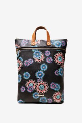 Mandalas Backpack-Bag Mandri Baza