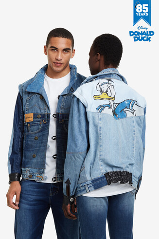 Iconic Jacket Paperino