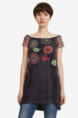 Floral T-shirt Betsy