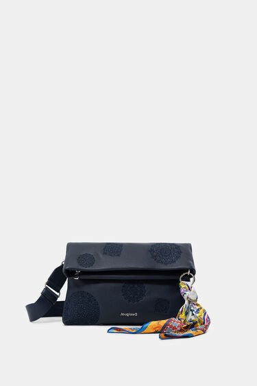 Embossed wallet-bag | Desigual