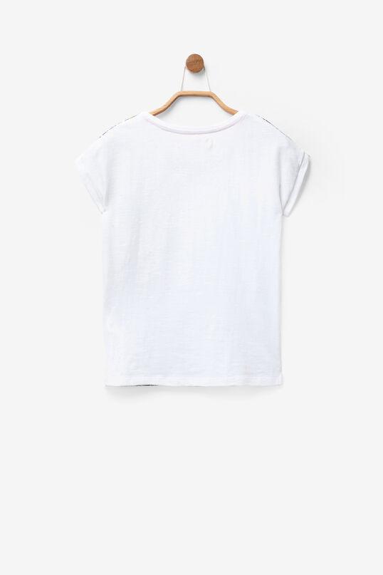 Psychedelisches Shirt Nashville | Desigual