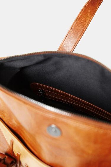 Tas met mandala en portemonnee | Desigual