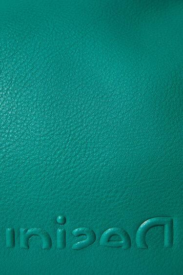 Bossa mà gran color pla | Desigual