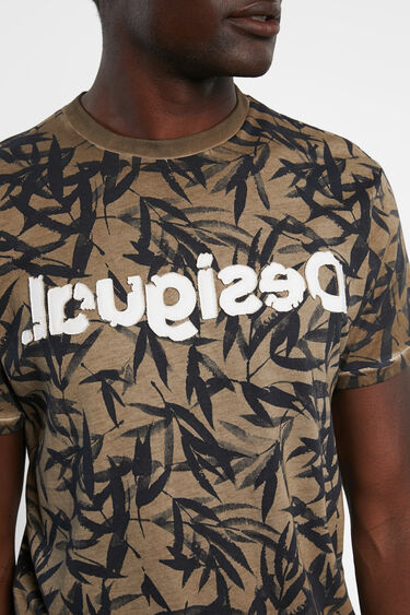 Basic T-shirt nature | Desigual
