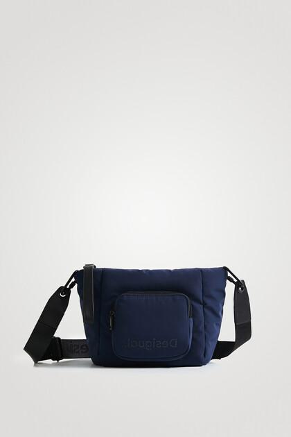 Sling bag pocket