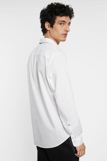 Shirt message 100% cotton | Desigual