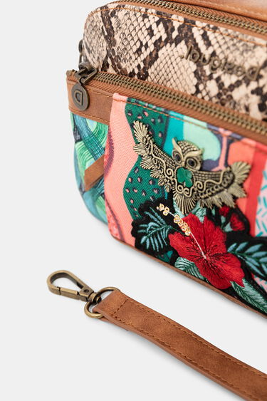 Handbag patch | Desigual