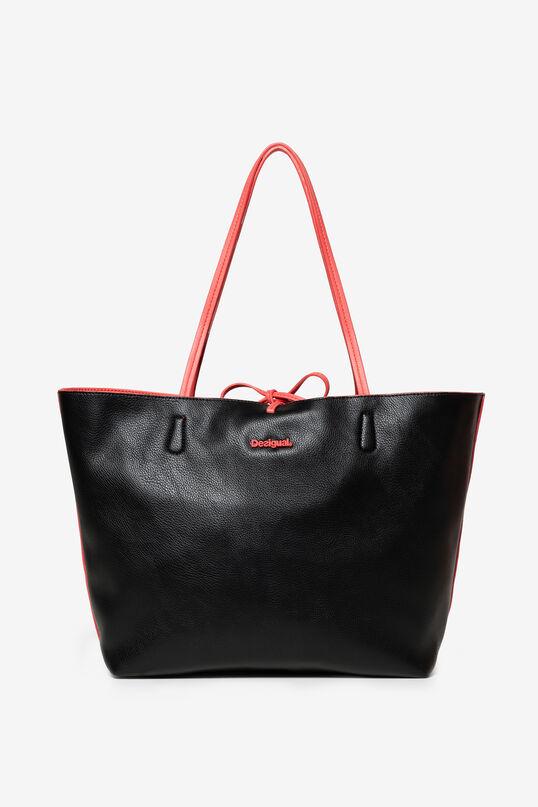 Bag&Play Bag Organic Geometry Capri | Desigual