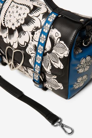 Floral print bag | Desigual