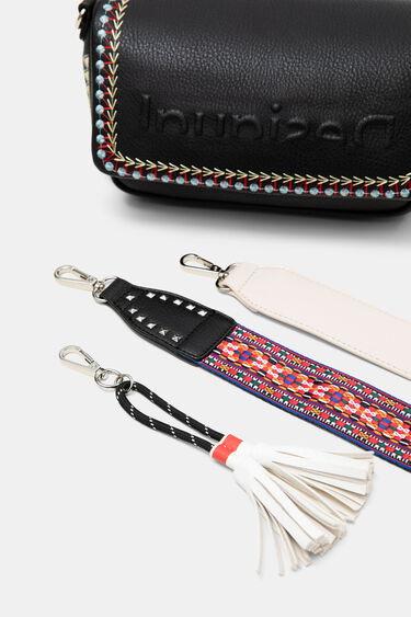 Sling bag strap friezes | Desigual