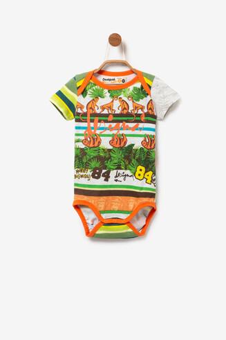 Baby Bodysuit Joseba
