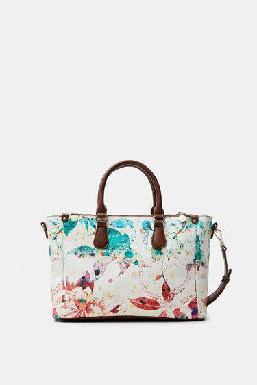 Floral handbag | Desigual