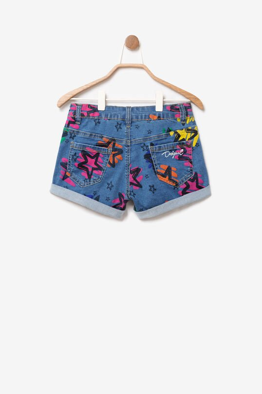 Denim Shorts Gomez | Desigual