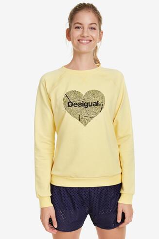 Heart Sport Sweatshirt